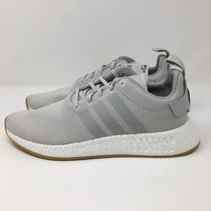 huge discount 8b364 1b55e (F1925) Adidas NMD R2 CQ2403 Men 9.5 NWT